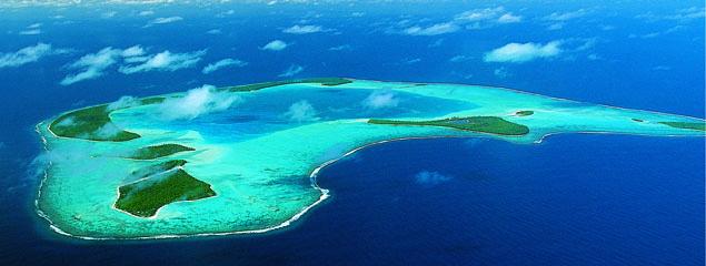 Tahiti Dua Travel
