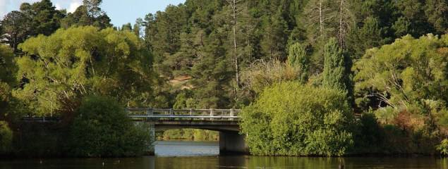 Macedon ranges travel