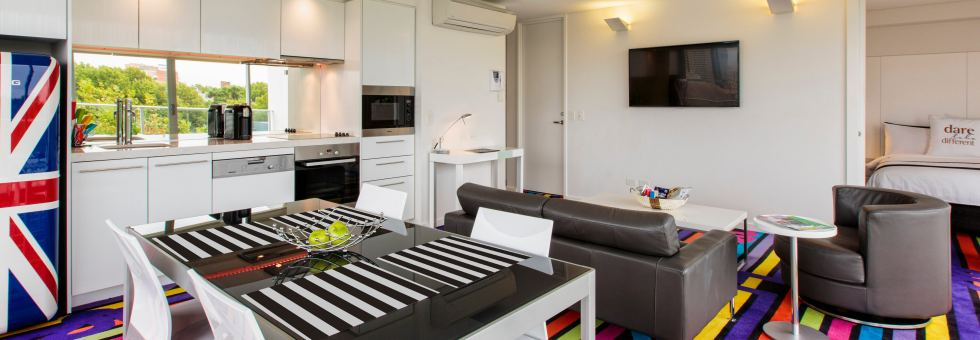 ADGE Boutique Apartment Hotel AustraliaNew South Wale