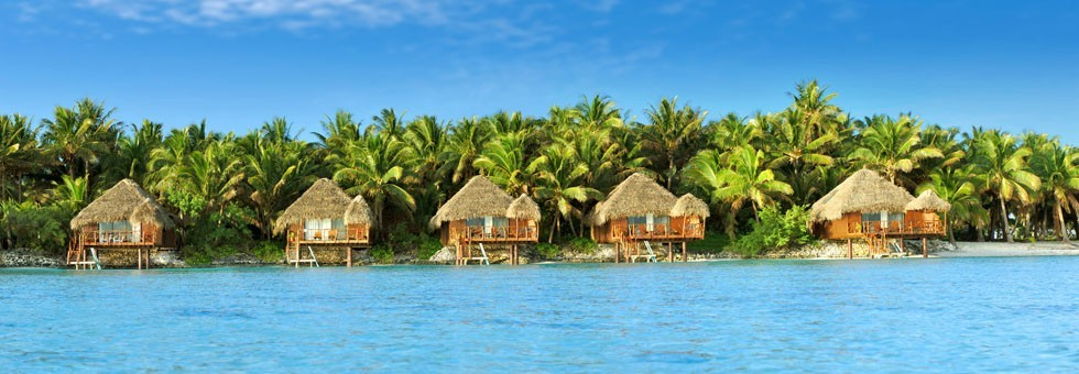 Aitutaki Lagoon Private Island Resort Cook IslandsA