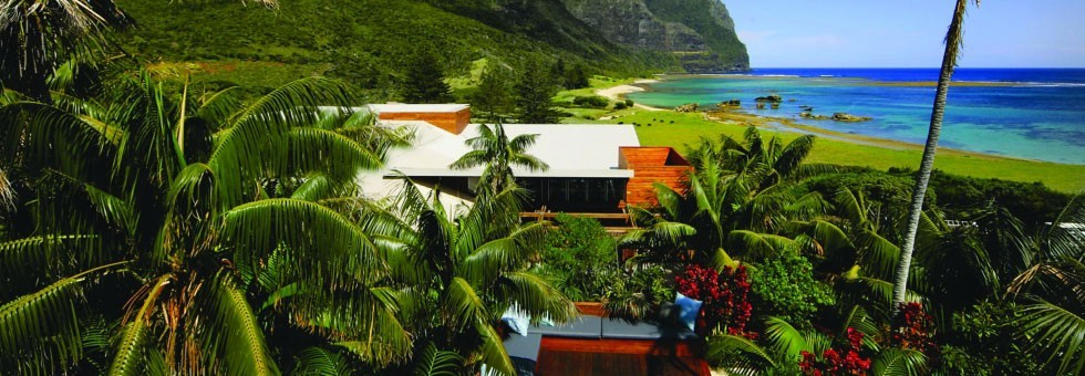 Capella Lodge AustraliaNew South WalesLord Howe