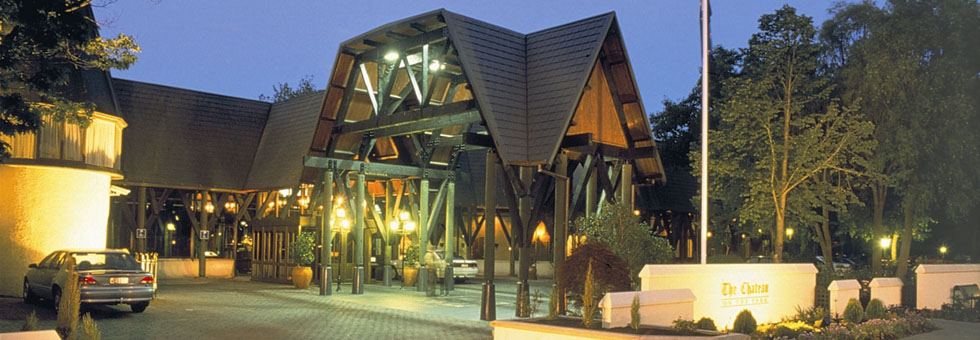 Chateau on the Park - Christchurch, a DoubleTree by Hilton New ZealandSouth IslandChristchurch & Can