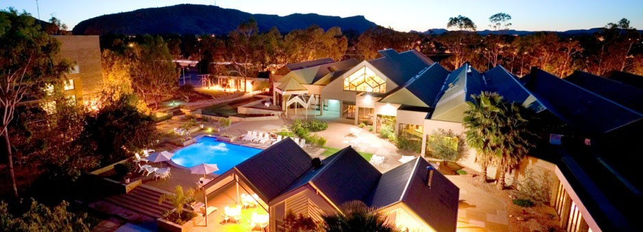 Double Tree by Hilton Alice Springs AustraliaNorthern TerritoryAlice