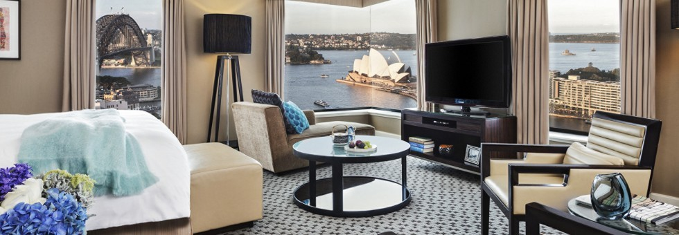 Four Seasons Hotel Sydney AustraliaNew South Wale