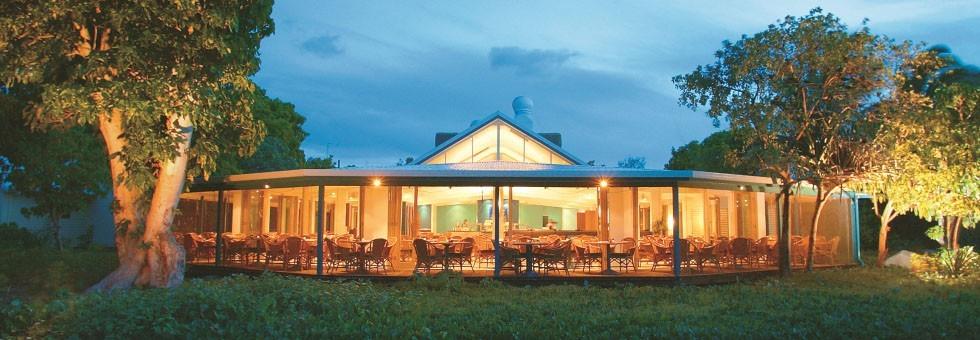 Heron Island Resort Dua Travel