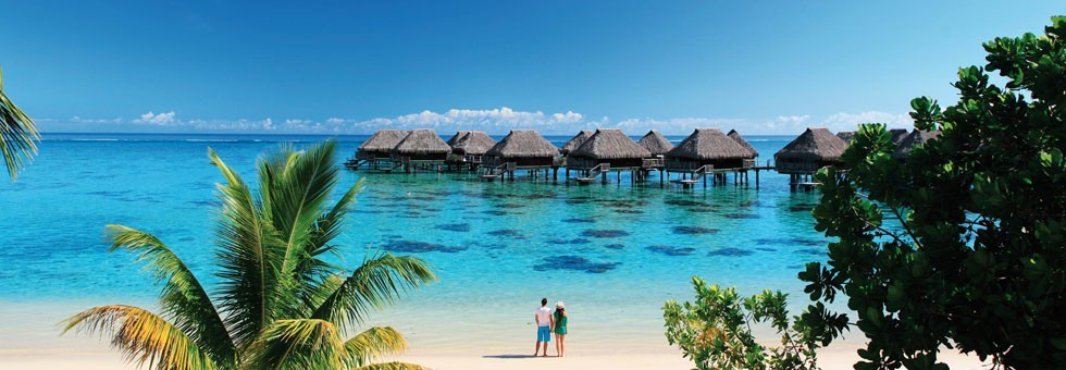 Hilton Moorea Lagoon Resort & Spa in Australia
