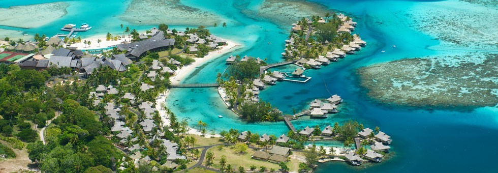 InterContinental Moorea Resort & Spa Tahit