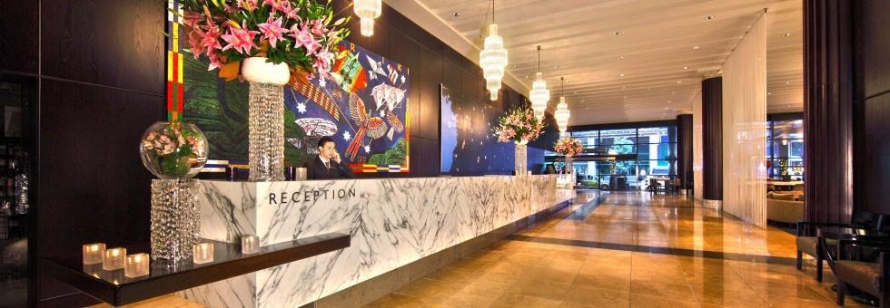 Palm Springs Hotels >> SKYCITY Grand Hotel Auckland | DUA Travel