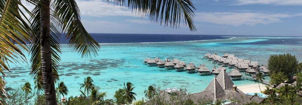 Sofitel Moorea Ia Ora Beach Resort Dua Travel