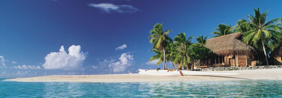 Tikehau Pearl Beach Resort Dua Travel