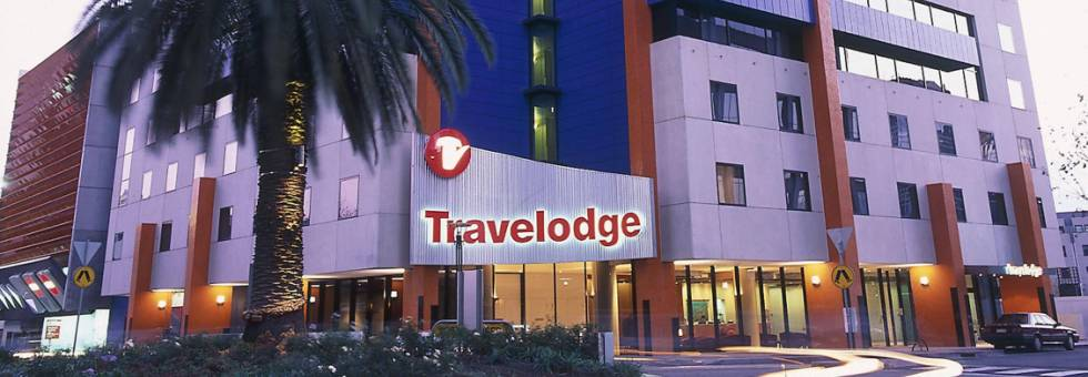 Travelodge Hotel Melbourne Southbank AustraliaVictoriaMe