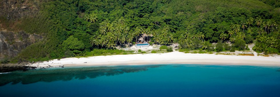 Yasawa Island Resort & Spa in Australia