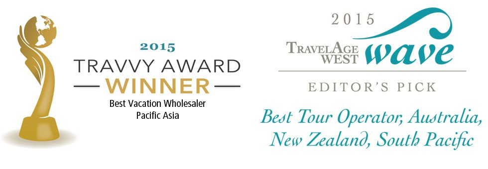 Down Under Answers 2015 Accolades