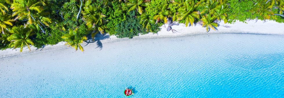 Escape to Paradise - Cook Islands