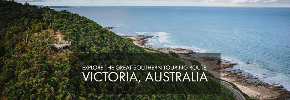 Road Trip?  Explore the Great Southern Touring Route
