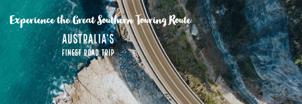 Great Ocean Road, Grampians, Goldfields and so much more . . .