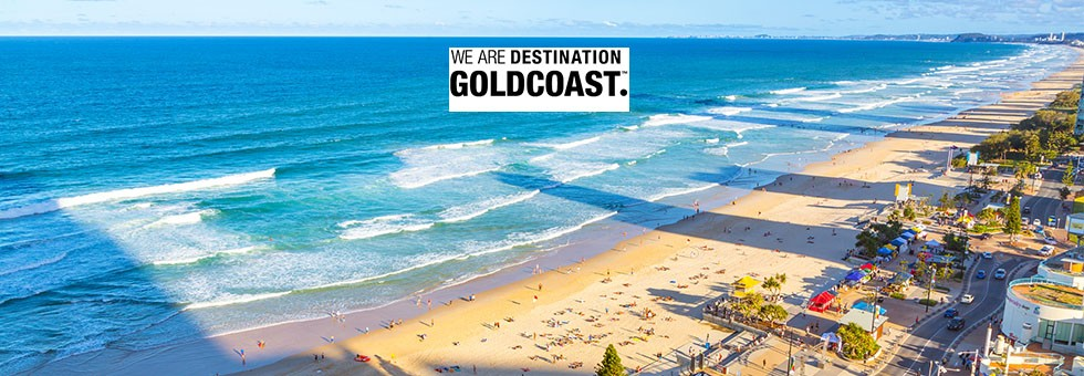 Destination Gold Coast, Australia