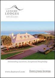 Luxury Lodges of New Zealand 2015 - 2016