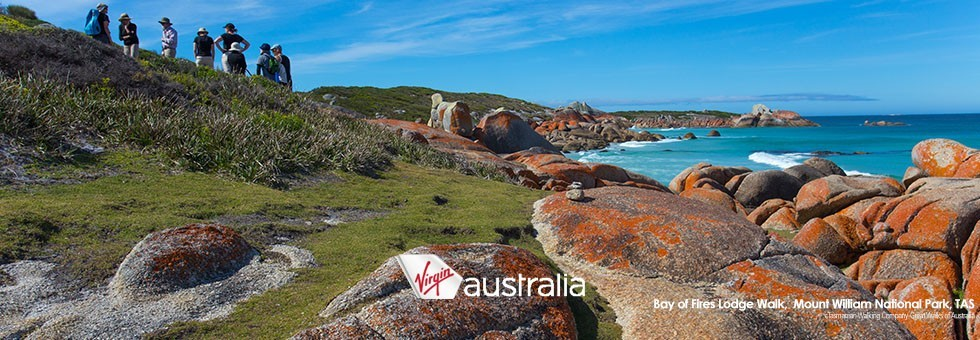 Discover Australia with Virgin Australia  On Sale until June 30