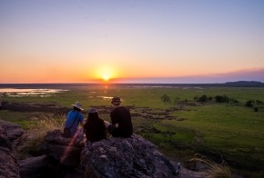 Discover the Northern Territory