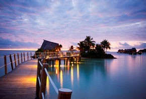 Fiji Vacations On Sale