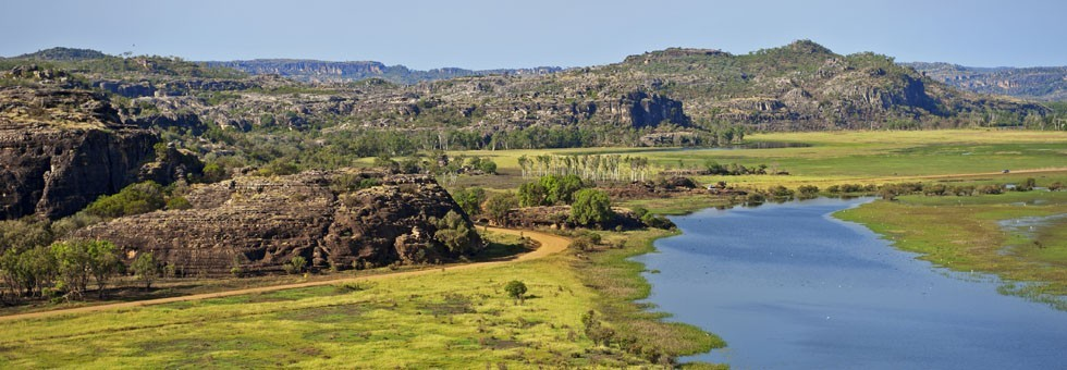Kakadu and East Alligator River