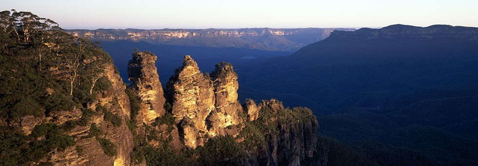Sydney & The Blue Mountains