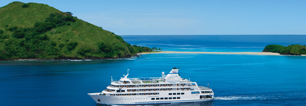 Reef Endeavour, 3 night Mamanuca and Southern Yasawa Islands