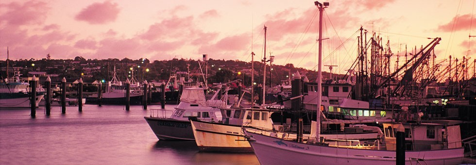 Experience Exceptional Port Lincoln and Coffin Bay