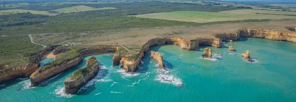 Great Ocean Road - Port C Australia  City pictures : Australian Open & Great Ocean Road | DUA Travel