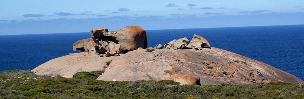 tour kangaroo island