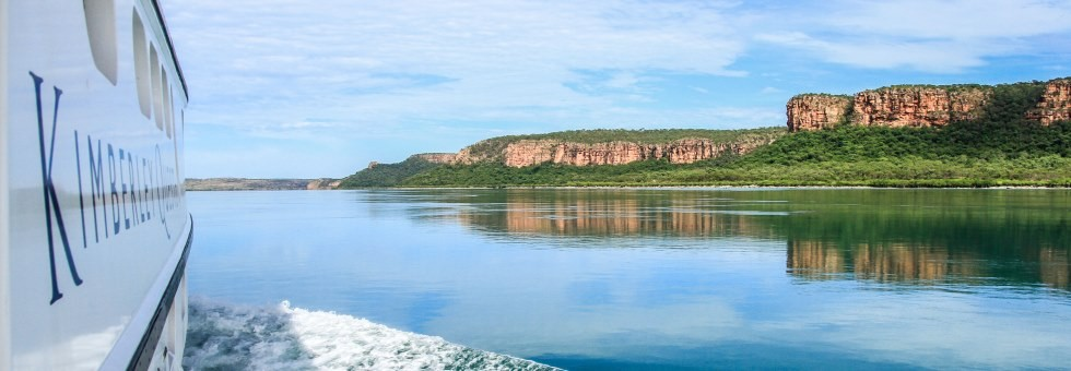 Kimberley Expedition Cruises - Find your Adventure