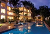 Mandalay Luxury Apartments Port Douglas