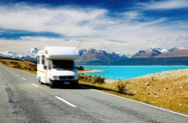 Discover New Zealand by Motorhome