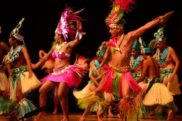 Cook Islands Unmissable Event