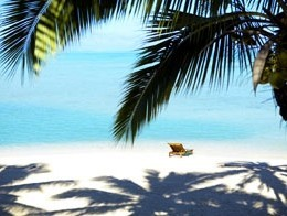 A little bit of paradise - the Cook Islands
