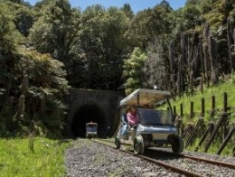 Explore Central North Island New Zealand