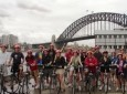 Sydney Classic Cycle Tour