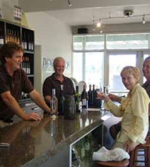 Tastings in the Hunter, A Wine Lovers Adventure
