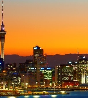 Auckland and Queenstown SPECIAL