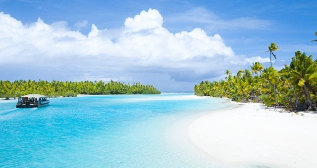 Sensational Cook Islands